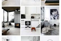 inspiring spaces / by Lila
