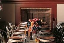 Happy Thanksgiving / by ZombieGirl