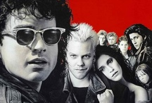 Horror Movies I Love / by ZombieGirl