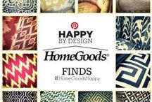 HomeGoods #MakeHomeYours / by Deb Wolf