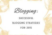 Blog Ingredients / by Deb Wolf