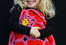 I Love to Crochet! / by Patty Millikin Furkin