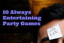 Treats/ Party ideas