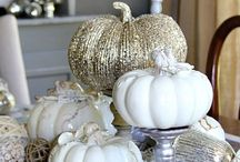 Holiday...Celebrate...Thanksgiving / by DeAnna Ebright Blaine