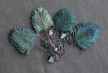 Artful Jewelry: Tips and Tools Too / by Lynn Thomson