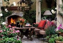 Garden/Outdoor / by DeAnna Ebright Blaine