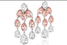 Jayde by Melissa Kandiyoti / Les bijoux de la talentueuse Melissa Kandiyoti sont désormais disponibles chez Linea Chic ! Préparez-vous à craquer pour sa marque Jayde, qui, vous le verrez, est la quintessence de la féminité et du glamour… http://www.linea-chic.fr/boutiques/jayde-melissa-kandiyoti/les-bijoux