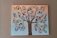 Decorating ideas/ DIY tips