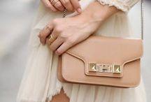 Handbags / by Kelsey Fecho