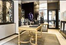 Philippe Ferrandis bijoux / Philippe Ferrandis, artiste de la fantaisie : Voilà presque plus de 25 ans que Philippe Ferrandis nous offre des bijoux hors du commun, d'une sensibilité singulière....  http://www.linea-chic.fr/boutiques/philippe-ferrandis/les-bijoux