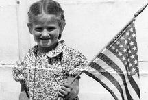 America / by Rebecca Littlefield