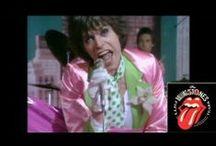 Rolling Stones / by Rebecca Littlefield