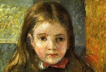 Camille Pissarro / by Rebecca Littlefield