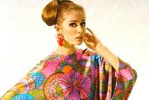 1960 Era Fashion / by Rebecca Littlefield