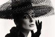 1950 Era Fashion / by Rebecca Littlefield