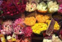 Blumen