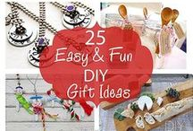 DIY & Eco Holidays