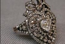 Jewelry / by ZombieGirl
