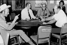 Casino & Gambling History / The colourful, sometimes controversial, but never dull world of international casino gambling.