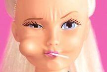 Barbie world / by Belén Garla