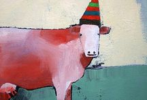 ART by Degrees (no rhyme or reason) / by Lynn Thomson