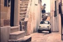 Puglia & Amalfi coast