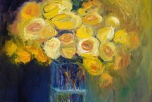 Flowers and Plants / by Lynn Thomson
