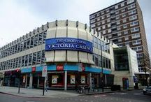 British Casinos / The life and Pinterest times of casinos and gaming houses in Great Britain.