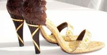 Shoe Art...