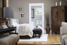 Room redo (Upstairs) / by DeAnna Ebright Blaine