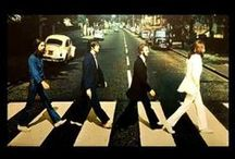 Beatles Videos Songs / My Favorite Beatles Songs / by Rebecca Littlefield