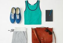 Complete the Look / by Alternative