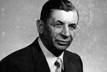 Meyer Lansky (1902 - 1983) / Meyer Lansky (born Meyer Suchowljansky).