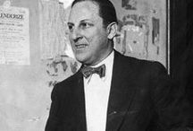 Arnold Rothstein (1882 - 1928) / The life, legend and corrupt times of Arnold Rothstein.