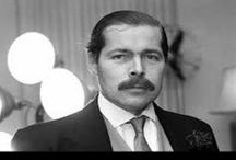 7th Earl of Lucan (1934 - ?) / History and background surrounding the murder of Sandra Rivett, the attack on Lady Lucan and the mysterious disappearance of her husband Richard John Bingham, the 7th Earl of Lucan.