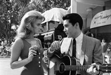 Elvis in Las Vegas / Elvis Presley's visits, filming, marriage and time performing at the Las Vegas Hilton