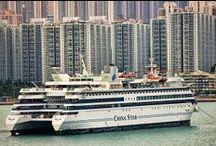 Gambling Ships ~ Casino Boats