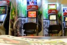 FOBTs / Debate, links & multi-media on the emotive topic of Bookmaker Fixed Odds Betting Terminals.