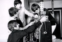 The Beatles in Las Vegas / Room 2340 at the Sahara and their two shows at the Las Vegas Convention Center on the 20th August, 1964.