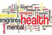 Public Health / Public health, health disparities, and the social determinants of health.   / by Judy Ferguson