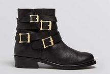 Autumn 2014 Boots!