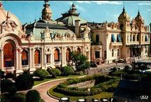The Casino at Monte Carlo / The most successful and profitable casino in history. It remains today one of the world's most fascinating, visited, photographed and recognizable buildings in the world.