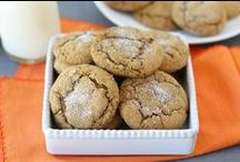 Delicious Cookies & Candy