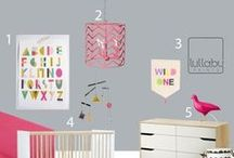 Nursery Design: Geometry