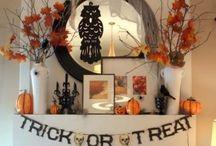Holiday...Celebrate...Halloween / by DeAnna Ebright Blaine