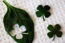 Holiday...Celebrate...St. Patricks Day / by DeAnna Ebright Blaine