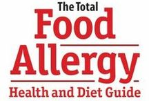 Life With Food Allergies / My life with food allergies... gluten, shellfish, sulfite & histamine intolerance related.