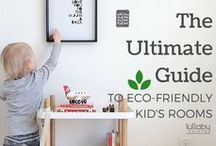 Eco-Friendly Decor & Furnishings