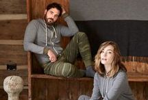 Transition into Fall / Make your transition into fall in our newest arrivals for men and women. http://www.alternativeapparel.com/ / by Alternative