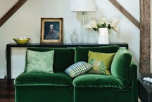 Favorites - Decorating / my short list of favorites / by Heather Imhoff
